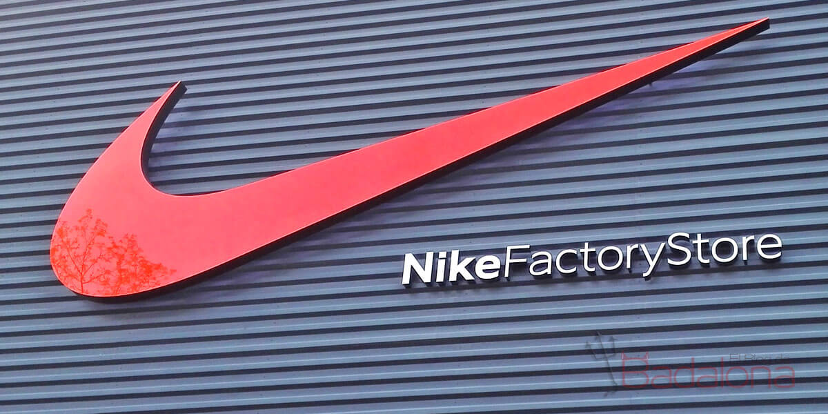 nike store outlet badalona