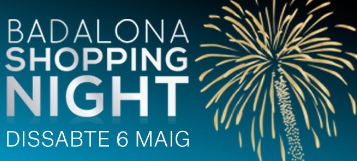badalona shopping night 2017