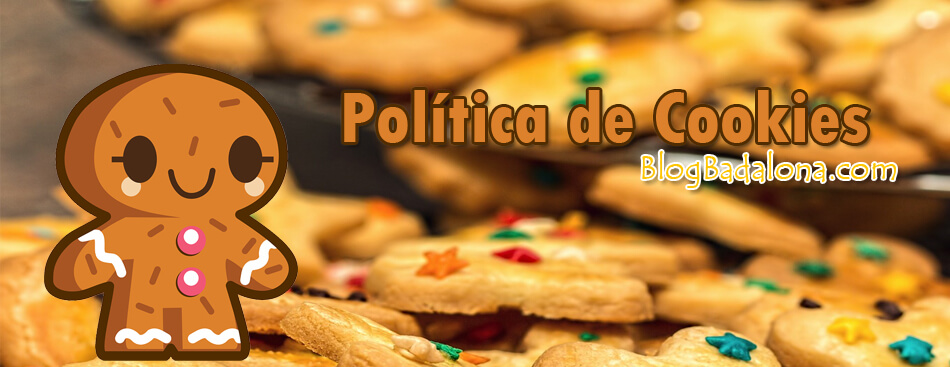 Cookies Blog Badalona