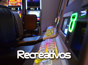 Salones Recreativos Badalona